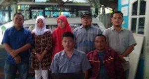 Ketua DPD PPNI Aceh Tenggara Bantah Lakukan Pungli