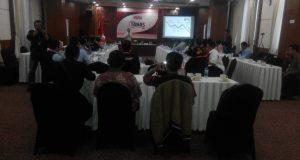 PAHAM Aceh Tengah dan Bener Meriah Ikuti Pelatihan Advokasi Nasional Di Jakarta
