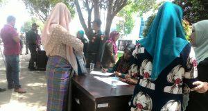 Puluhan Orang Terjaring Razia Pelanggaran Syari'at di Lhokseumawe