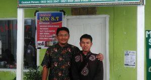 Ahmad Yuliandi UtusanLDK Simahtuah Akan Hadiri FSLDKN di Riau