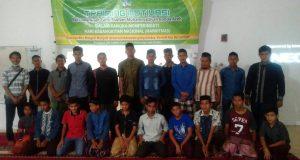 KAMMI Aceh dan KAS Beri Santunan ke Panti Asuhan Muhammadiyah