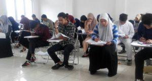 497 Calon Mahasiswa Mendaftar di STAIN Gajah Putih