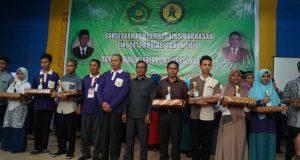 Kompetensi Sains Madrasah se-Aceh Usai, Ini Pemenangnya