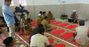 Baitul Mall Bekerjasama dengan IKAT Adakan Kajian Ramadhan