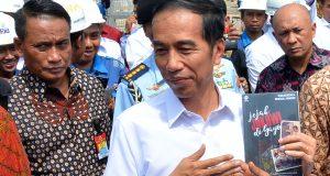 Lagi! Jokowi Sentil Kopi Gayo di Hari Kopi Internasional