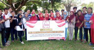 SODARA, Komunitas Memudahkan Donor Darah