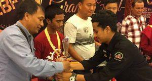 Santri Insan Qur'ani Juara 3 Lomba Berhitung Cepat se-Aceh