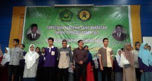 Aceh Tengah Raih Dua Juara Pada Kompetisi Sains Madrasah Tingkat Provinsi