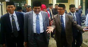 26.675 Siswa MTs di Aceh Ikut Ujian Nasional, 96 Madrasah Ikut UNBK