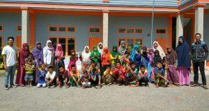 Peduli Kesehatan Gigi, Sahabat Safar Lakukan Sosialisasi di Panti Asuhan