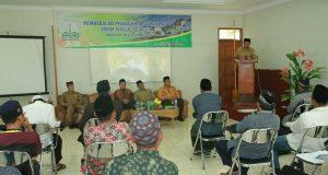Imam Regional II Aceh Dibekali Peningkatan Kapasitas
