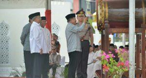 Resmikan Wajah Baru Masjid Baiturrahman, Jusuf Kalla : Ikon Masjid di Indonesia