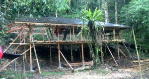 GALA Gagas Pembangunan Pondok Kreatif di Kedah Gayo Lues