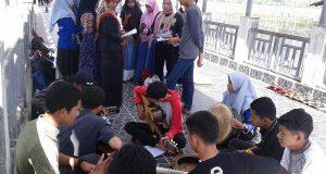 Sehari Ikuti Workshop Muspus, Siswa Aceh Tengah Turut Meriahkan Malam PMK