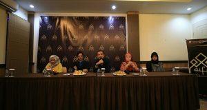 Meriahkan Aceh Islamic Fashion Parade 2017 Hadirkan Sejumlah Artis dan Bintang Tamu