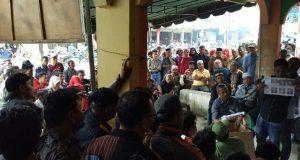 Sartika; Kandidat Pemilihan Pengulu Blangkejeren Terbanyak di Gayo Lues