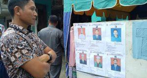 Tgk. H. Alfahsam Pengulu Baru Kampung Kota Blangkejeren