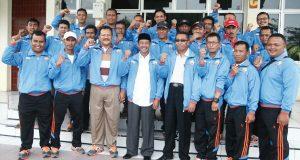Aceh Tengah Ikutkan 32 Atlet di Porda Korpri ke-II