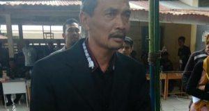 Lasno Raih Suara Terbanyak Pada Pemilihan Reje Kampung Pinangan