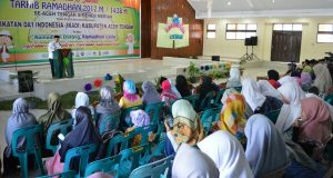 Sambut Ramadhan, Ikatan Da'i Indonesia Aceh Tengah Ajak Semua Gembira