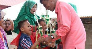 MIN 2 Takengon, Sekolah Guru Agama Pertama di Tanah Gayo