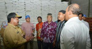 Gubernur Minta Harga Daging Meugang di Aceh Dibawah 130 Ribu/Kg