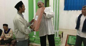 Sambangi Jagong Jeget, Tim Safari Ramadhan Pemkab Ajak Warga Makmurkan Masjid