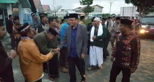 Aceh Tengah Terus Benahi Infrastruktur Jalan Sentra Produksi Tebu