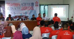 Aceh Youth Leaders School Hadir di Bireuen