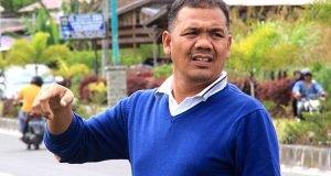 Alaidin Abu Abbas: Tanah Belang Bebangka Akan Diserahkan Kepada Pemkab Aceh Tengah