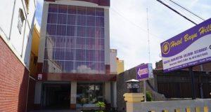 Pasca Kebakaran, Hotel Bayu Hill Takengon kembali Normal