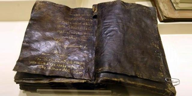 Mengenal Kitab Injil