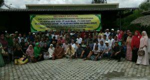 Mantan Rekan Jokowi Ngumpul, Ini Kata Anggota DPRA Yahdi Hasan