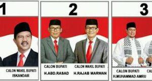 Polda Aceh Pastikan Pemungutan Suara Ulang di Gayo Lues Aman
