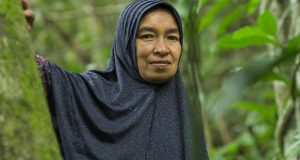 Peran Perempuan untuk Menyelamatkan Ekosistem Leuser