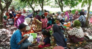 Kenduri Tulak Bele ; Kearifan Lokal Masyarakat Gayo di Pining