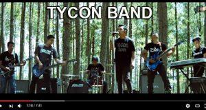 Band Pendatang Baru Gayo Lues Tycon Rilis Single Terbaru