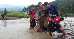 Berburu Berbasis Kearifan Lokal Gayo di Pining