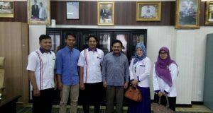 Prof. Dr. Farid Wajdi Dukung Pencegahan Narkoba di Kampus UIN Ar-Raniry