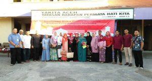 Keluarga Besar IKAN Kembali Gelar Buka Puasa Bersama di Rehabilitasi Napza