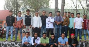 Eratkan Sulaturrahmi Alumni MAN 2 Bener Meriah Gelar Reuni Akbar