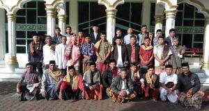 Jamhur: Idul Fitri Ajang Mempererat Silaturrahmi