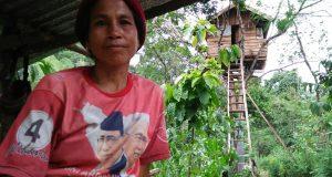 Kenawat, Cara Hindari Amukan Gajah di Aceh Tengah