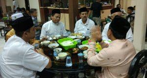 Keluarga Besar IKAT Aceh Buka Puasa Bersama