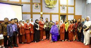 Komisi X DPR RI Sepakat Jadikan Laksamana Malahayati Pahlawan Nasional