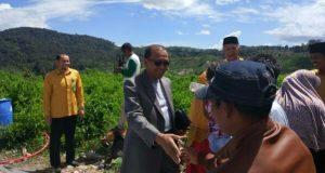 MIS Kala Wih Ilang Kembali Didatangi Kakanwil Kemenag Aceh