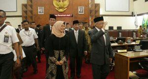 Pemerintah Aceh Raih WTP dari BPK RI
