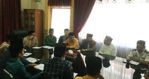 Vakum Beberapa Tahun, Tahun ini Pemkab Aceh Tengah Gelar Takbir Keliling