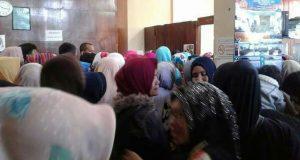 Akhirnya 639 Guru Kontrak Daerah Aceh Tengah Terima Gaji