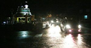 Semarak Takbir Keliling Sambut Idul Fitri di Takengon